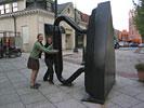 giant iron